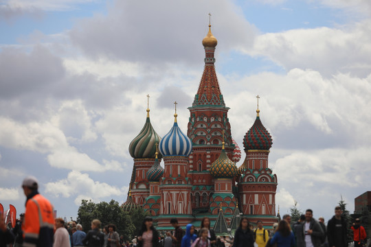 Гидрометцентр: Погода в Москве за три часа изменится до неузнаваемости