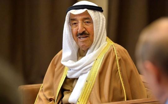 Скончался старейший арабский правитель – 91-летний эмир Кувейта Сабах IV