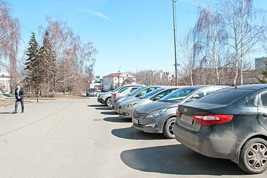 Самый возрастной парк автомобилей вгосударстве отыскали вСибири