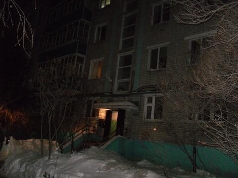 Вдоме наГвардейской вКазани найдено тело женщины