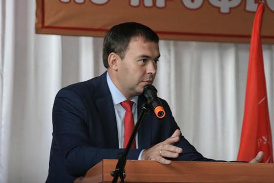 Депутат Государственной думы заступился задольщиков изКазани