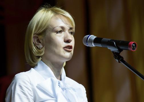 Новая замглавы Хакасии из Казани за две недели заработала премию в 300% оклада
