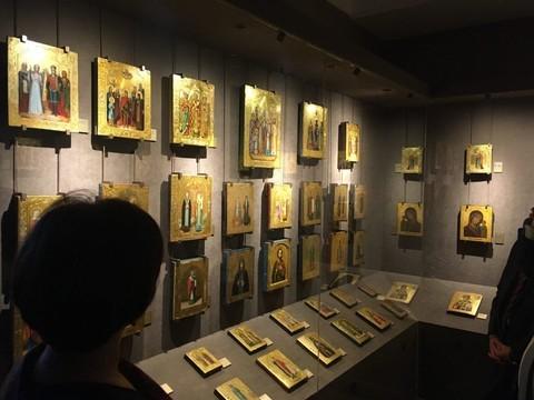 Музей казанской иконы с коллекцией Валерия Сорокина открылся в Казани
