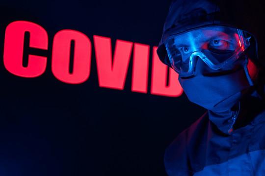 Ученые узнали , какая температура убивает Covid-19— необыкновенно  живучий
