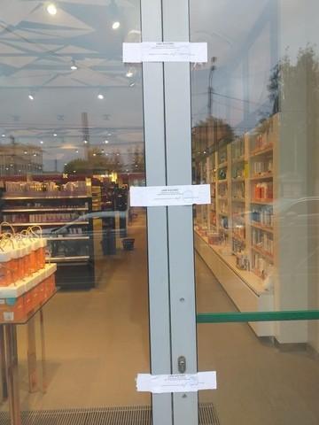 В Казани приставы закрыли «Золотое яблоко»