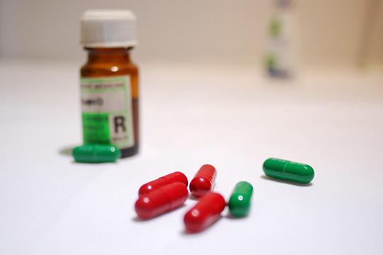 В РФ прогнозируют недостаток рецептурных фармацевтических средств