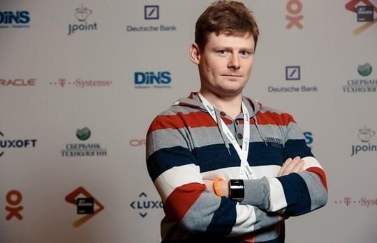 Автор книги «Джедайские техники» Максим Дорофеев с тренингом в Казани