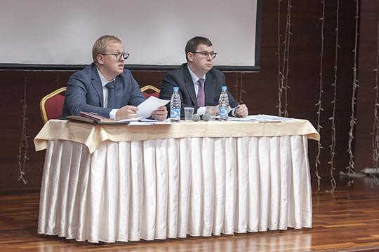 ВКазани пройдет первое собрание кредиторов Спурт банка