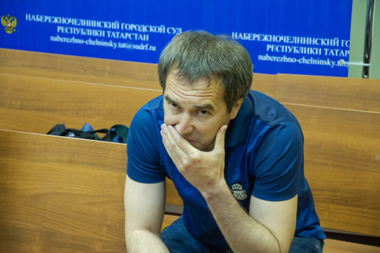 Дело челнинского лендлорда Алексея Миронова закрыто