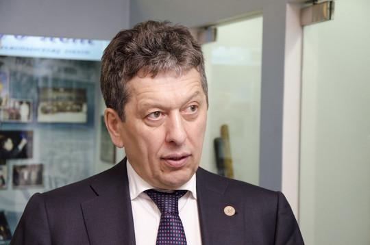 Наиль Маганов реорганизовал правление «Татнефти»