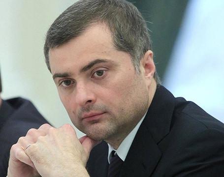 Сурков пояснил полезность идеи Малороссии