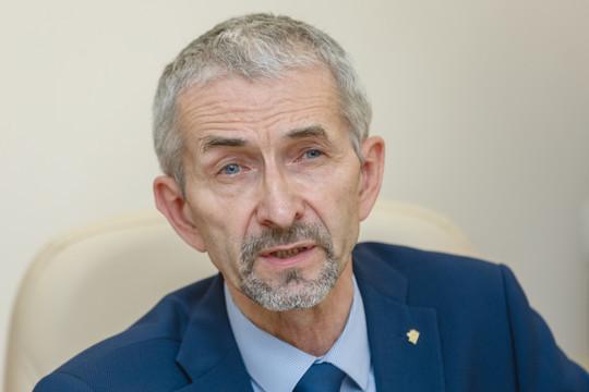 Главный пульмонолог минздрава РТ о защите от COVID-19: «Меня напрягают многоразовые маски»