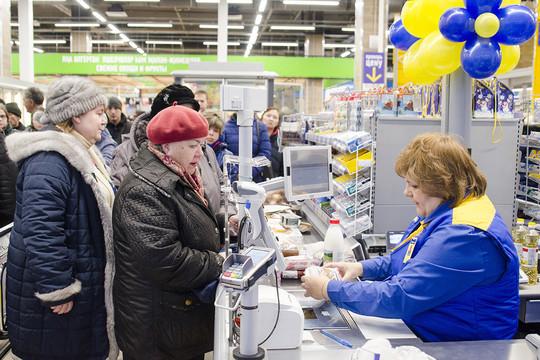 «Российская газета» рассказала, стоимость каких продуктов в этом году обгонит инфляцию