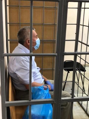 Экс-министра экологии РТ арестовали по подозрению в организации убийства