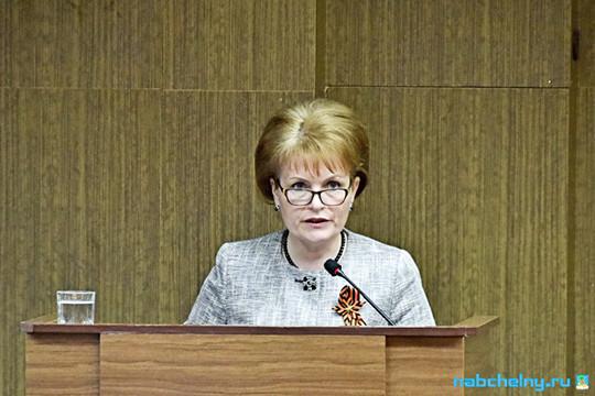 Динамика роста ВТП вближайшие годы составит приблизительно 2% — Исполком Челнов