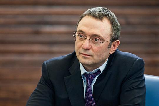 Сулейман КеримовФото Hlebushek Викимедиа