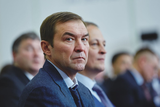 Депутат Дмитрий Самаренкин предложил открыть госрезерв, чтобы исключить рост преступности