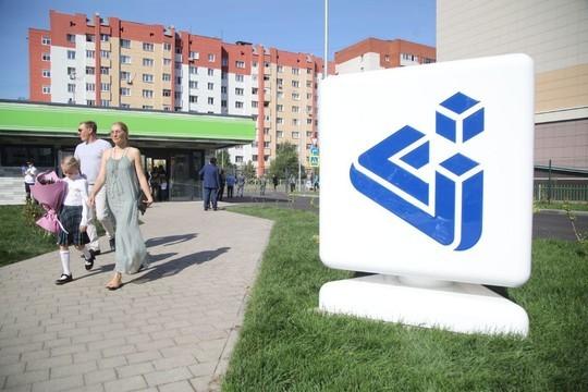 Шаймиев и Метшин открыли первый полилингвальный комплекс «Адымнар» в Казани