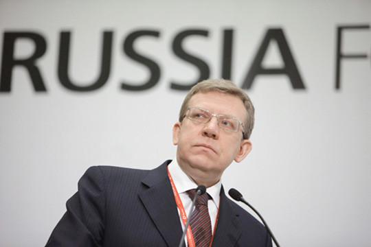Кудрин предложил Путину снизить расходы набезопасность иоборону для роста экономики
