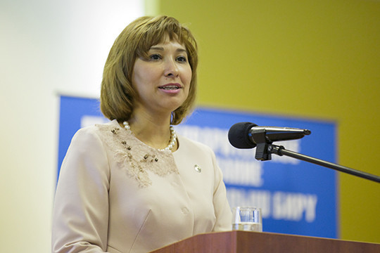 Изобанкротившегося «Татфондбанка» были уволены 2500 служащих