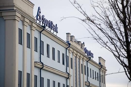 Требования кредиторов кбанку «Спурт» возросли до2,7 млрд руб.