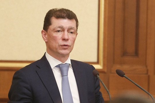 Министр труда удивился уменьшению доходов граждан России