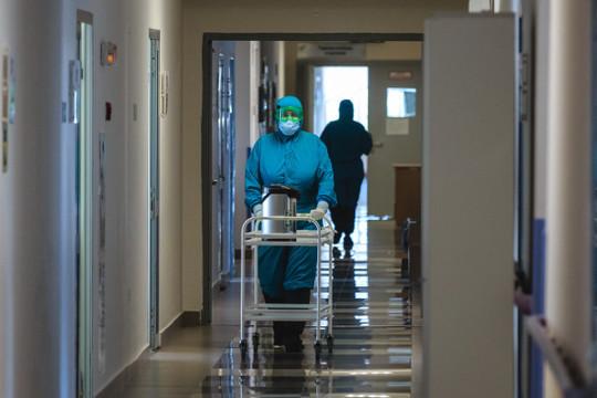Еще один пациент с COVID-19 умер в Татарстане