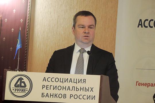 Министр финансов иЦБ планируют новые ограничения для санируемых банков