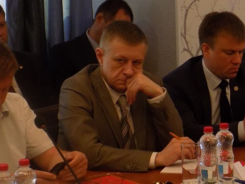 СМИ: Силовик из Татарстана возглавит УФСБ по Смоленской области