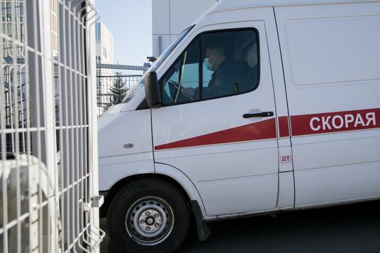 86 новых случаев COVID-19 обнаружили в Татарстане. Это новый антирекорд