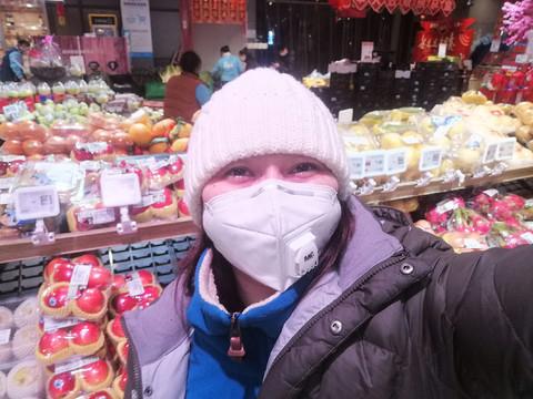 «Найти маску невозможно»: Уроженка Татарстана, живущая в Китае, рассказала о борьбе с коронавирусом
