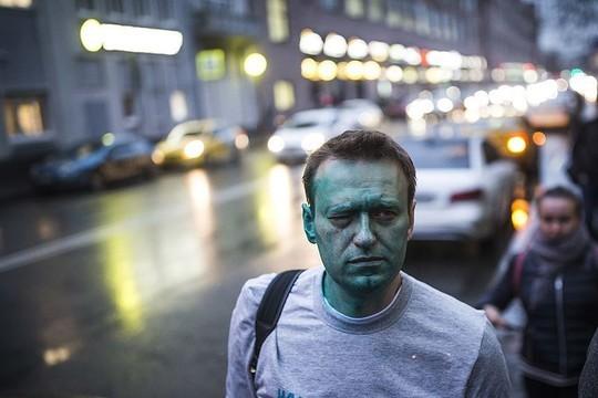 Анализы не выявили ядов в организме Навального