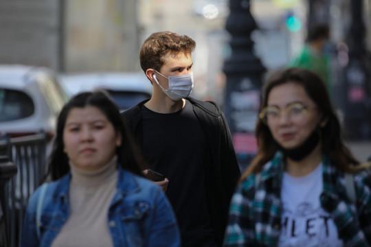 «Рано расслабились»: Роспотребнадзор по РТ предупредил татарстанцев о сложном эпидсезоне
