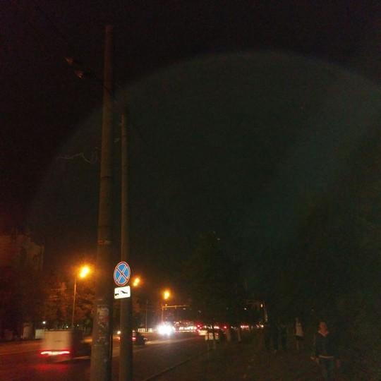 Жители Казани на улицах Космонавтов и Ершова остались без света из-за аварии