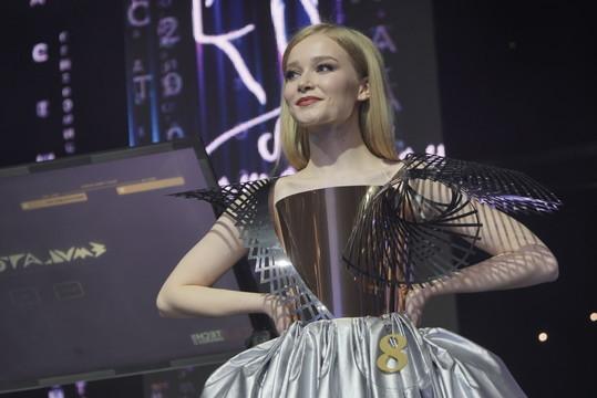 Корону «Мисс Татарстан – 2020» получила Анна Семеновых