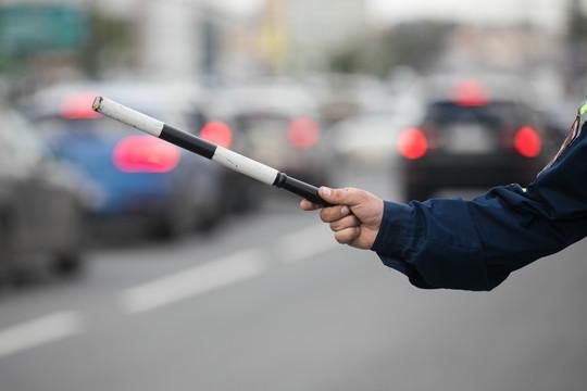 Минниханов предложил отменить 50-процентные скидки на штрафы за нарушение ПДД