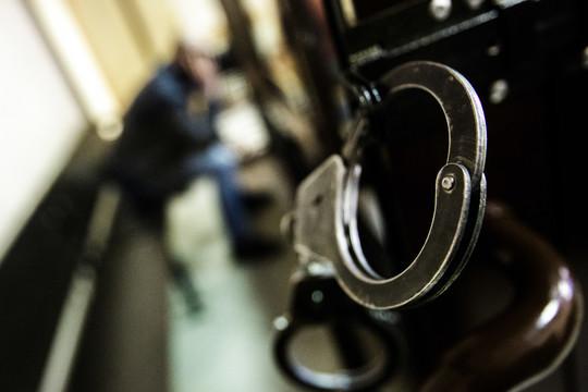 Полицейские по делу нижнекамца Ильназа Пиркина получили 33 года строгого режима