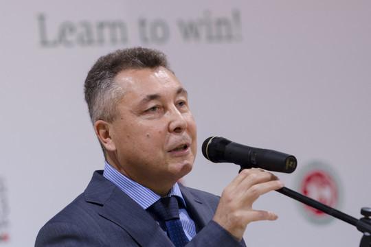 Юсуп Якубов стал постпредом РТ в Башкортостане