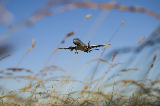 В «Аэрофлоте» допустили возобновление международных полетов летом