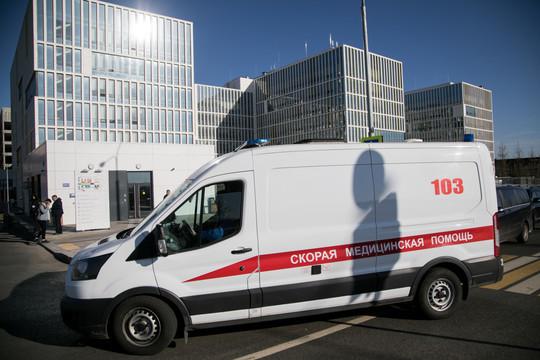 61 новый случай коронавируса обнаружили в Татарстане