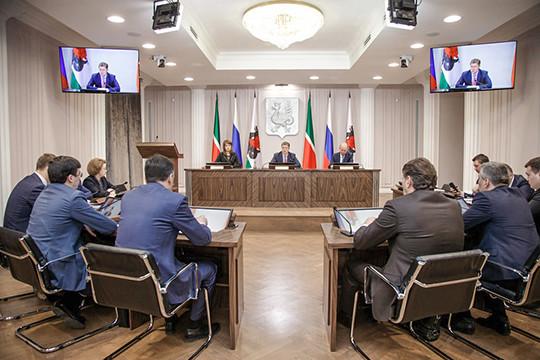 Казань на«Безопасные икачественные дороги» получит 2 млрд руб.
