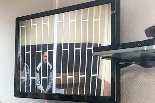 Верховный судРТ отпустил Хайдара Халиуллина под домашний арест