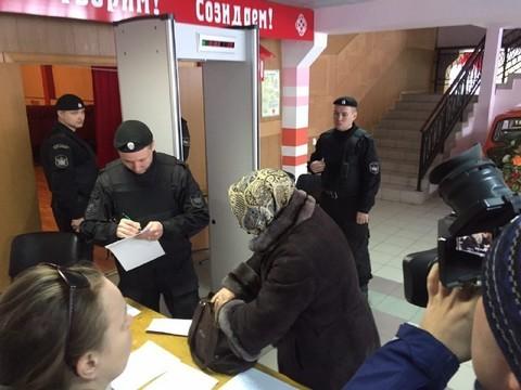 Юристы подсудимых поделу «Адмирала» просят вернуть материалы впрокуратуру