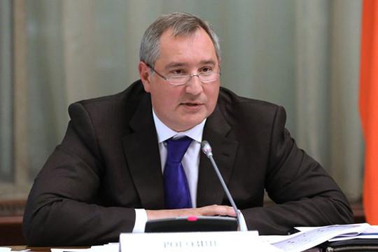 Рогозин анонсировал появление свежей концепции освоения Луны напротяжении 2-х недель