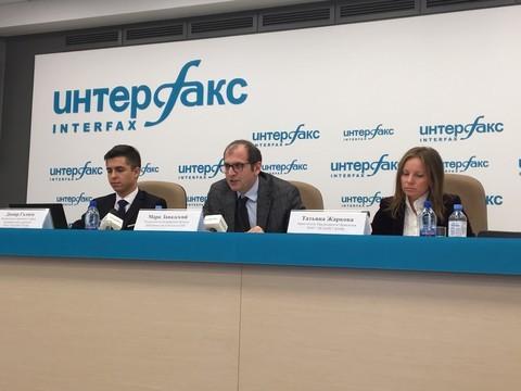 «АКБАРС» Банк найдет татарстанских предпринимателей для Alibaba