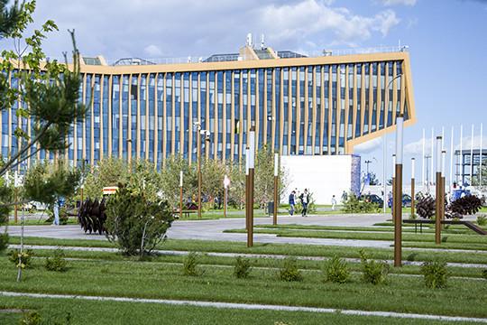 ВКрасноярском крае снизился уровень развития науки иновых технологий
