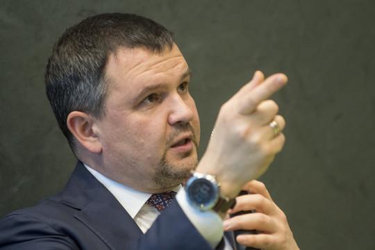 РБК: И.о. вице-премьера Акимов уйдет из правительства и может стать губернатором