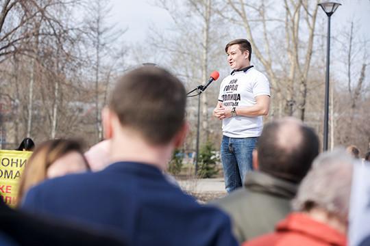 86% граждан России  против любых протестов— Открытка оппозиции