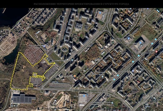 «Современное строительство» получило одобрение на жилищную застройку в 34-м комплексе Челнов