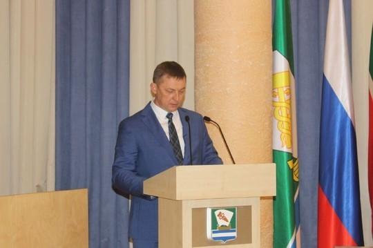 Исполком Зеленодольского района возглавил экс-гендиректор «Кольца»